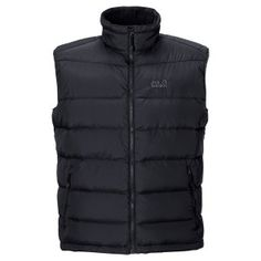 Jack Wolfskin Lhotse Down Vest Men The Men s Lhotse Down Vest FROM JACK Wolfskin is a lightweight windproof water repellent and incredibly well insulated bodywarmer that will keep you extra warm protected and comfortable in cold temper http://www.MightGet.com/january-2017-11/jack-wolfskin-lhotse-down-vest-men.asp