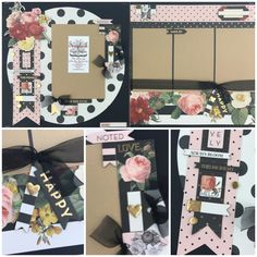 If you would like to automatically receive four gorgeous two page layouts delivered to your door automatically every month, then the Double Feature Club is for you! This club offers four fabulous l...