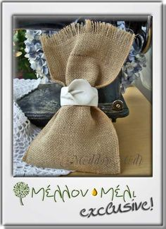 Burlap, Crochet Hats, Reusable Tote Bags, Shop, Wedding, Vintage, Knitting Hats, Valentines Day Weddings, Hessian Fabric