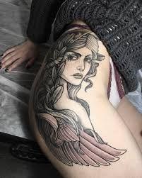 Image result for athena greek goddess tattoo