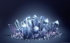 Crystals And Gemstones | THE POWER OF CRYSTALS ~ Additional pages >right>