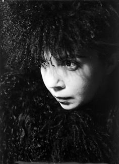 Leonor Fini c.1938 by Erwin Blumenfeld