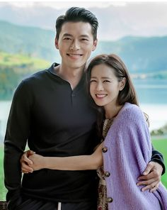 I want you to couple Oh to 实際 ♥ ️ Korean Actresses, Korean Actors, Actors & Actresses, Hyun Bin, Movie Couples, Cute Couples, Korean Tv Series, Choi Jin Hyuk, W Two Worlds