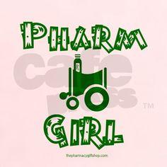 Pharm Girl