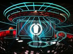 mtv stage design - Google Search