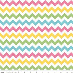 Quilting fabrics and quilting supplies, quilt fabrics and patterns - Quiltable Fabrics - Pastel Chevron - Small