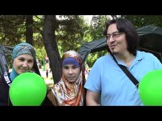 Ураза-Байрам 2015 в Уфе - Башкортостан: новости, блоги, видео