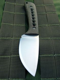 Marlowe Knives fixed blade