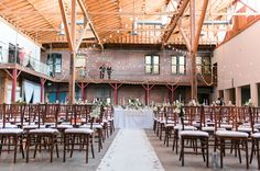 industrial wedding venue - 440 Seaton...This one is a MUST see!
