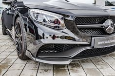 MERCEDES-BENZ S 63 AMG BRABUS 850 EXCLUSIVE FULL    -- Export price: 279.650 €--  Stoсk №: L458    Fuel consumption (in town): 10.3 l/100 km | CO2 emissions: 242 g/km | Energy efficiency class: F | Fuel type: Benzin     #mersedes_benz  #saudicars #autoseredingermany Mercedes Benz, 100 Km, Benz S, Energy Efficiency, Type, Vehicles, Car, Autos, Used Cars