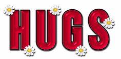 Sending you big hugs Brianna❤️ Big Hugs For You, Sending You A Hug, Hug Emoticon, Hug Pictures, Astrud Gilberto, Hugs N Kisses, Sister Cards, Hug Images, Hug Gif