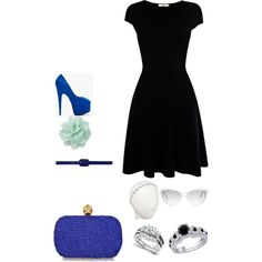 """bb"" by smile-laugh on Polyvore"