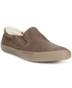 Denim & Supply Ralph Lauren Reave Slip-On Sneakers