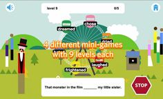 The Drum : Cambridge English Language Assessment launches The Funland App to teach non-native English speakers aged 7-12