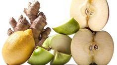 Fantástico! Receita natural para limpar o intestino e o fígado - # #limpezadofigado #limpezaintestino