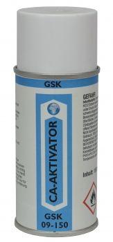GSK Aktivator SK 09-150 150ml-Teflon-PTFE-Keramik-Silikon-Öl-Motoröl-Fett-Lebensmittelzertifiziert-H1-NSF-Trennmittel-GSK Chemie, Klebstoffe, 1-K Klebstoffe, 2-K Klebstoffe, Anaerobe Klebstoffe, CA-Klebstoffe, Aerosole, Reinigungsmittel, Dichtstoffe, Pasten, Zubehör, NSF H1 Produckte, Sets, Fett, Drink Bottles, Vitamins, Water Bottle, Drinks, Adhesive, Cleaning Agent, Chemistry, Cleaning