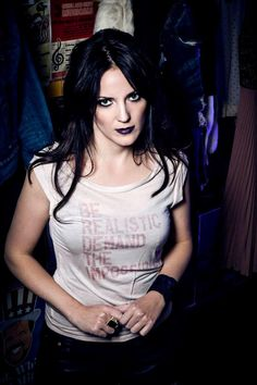 jen kirkman | Beautiful, Hysterical and Hippy Dippy Jen Kirkman Tells Why She Can ...