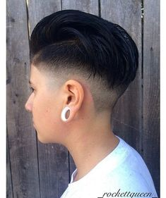 60 Best Hairstyles for 2015 - PoPular Haircuts - **Wish I was brave enough to get this cut! (tjc)