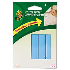 Poster Putty