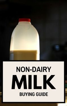 Dr Oz looked at various non-dairy milks to find out which one had the most benefits and which one tasted the best. http://www.recapo.com/dr-oz/dr-oz-diet/dr-oz-best-non-dairy-milk-for-weight-loss-allergies-benefits/