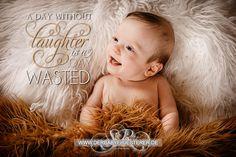 Mick, 7 Monate, aus Oberhausen | (Babyfotograf NRW)