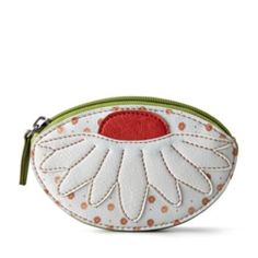 Relic Takeaway Floral Coin Pouch