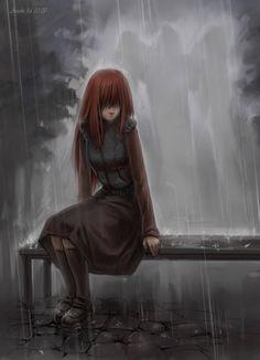 Explore amazing art and photography and share your own visual inspiration! Anime Crying, Sad Anime, Anime Chibi, Manga Anime, Anime Drawings Sketches, Anime Couples Drawings, Couple Drawings, Crying Girl Drawing, Anime Angel Girl