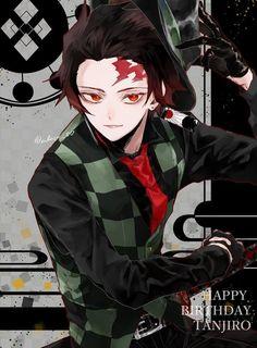 Las imágenes y fanarts de los personajes del anime Kimetsu no Yaiba Anime Angel, Anime Demon, Manga Anime, Manga Art, Handsome Anime Guys, Hot Anime Guys, Anime Boys, Anime Lindo, Film D'animation