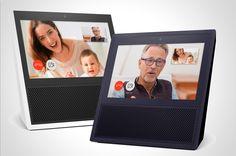 Amazon Unveils Echo Show - Alexa Powered Device That Makes Video Calls - https://gadgetswizard.com/amazon-echo-show.html