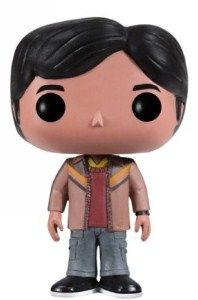 Figura Raj Koothrappali -The Big Bang Theory