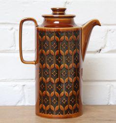 Hornsea Heirloom Coffee pot