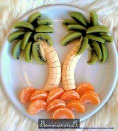 Украшение праздничных блюд своими руками, праздничное оформление блюд фото (11)