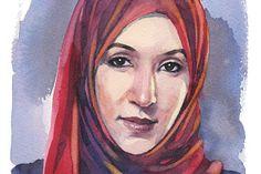 The Universal Imprisonment of Women in Saudi Arabia