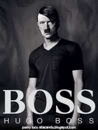 Image result for hugo ferdinand boss