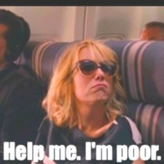 Bridesmaids is one of my favorite movies