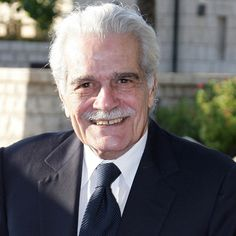 Actor Omar Sharif was born Michel Demitri Shalhoub in Alexandria, Egypt on April 10, 1932. He became famous in Egyptian films before becoming internationally known. He received a Golden Globe for his role in 1965's Doctor Zhivago. His successful career also included the films Lawrence of Arabia, Funny Girl, The Tamarind Seed, and The Mirror Has Two Faces.