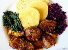 Nejedlé recepty: Moravský vrabec