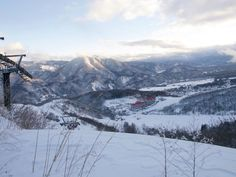 Here is our list of the best ski resorts in Nagano as rated by local skiers. Read about what each resort is known for along with all its pros and cons! Check out which resorts made our cut. Snowboarding In Japan, Best Ski Resorts, Skiers, Nagano, Mount Everest, Mountains, Travel, Viajes, Destinations