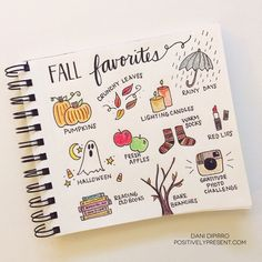 32 Fabulous October Bullet Journal Themes {Halloween, Fall and Pumpkins Galore!} 32 Fabulous October Bullet Journal Themes {Halloween, Fall and Pumpkins Galore! Bullet Journal Inspo, Self Care Bullet Journal, Bullet Journal Themes, My Journal, Journal Pages, Autumn Bullet Journal, Bullet Journals, Journal Fonts, Nature Journal