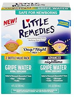 Little Remedies Day and Night Gripe Water Value Pack Herbal Supplement 2 Bottles Gently Relieves Stomach Discomfort from Gas Colic and Hiccups Safe for Newborns * To view further for this item, visit the image link. (This is an affiliate link) Gripe Water, Health And Fitness Tips, Health Tips, Women's Health, Newborn Hiccups, Baby Gas Relief, Before Bed Workout, Intense Cardio Workout, Health