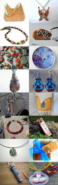Giving Made Easy by Julie Burkett on Etsy