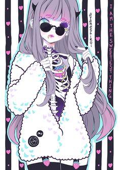 Shiroi ♥ Room