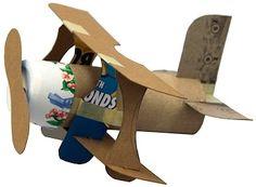 naprosto úžasné letadlo, už ho máme vyrobené :)