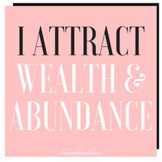 Money Affirmations to Attract Financial Abundance – shemakescents Prosperity Affirmations, Money Affirmations, Positive Affirmations, Secret Law Of Attraction, Law Of Attraction Quotes, Morning Affirmations, A Course In Miracles, Law Of Attraction Affirmations, Positive Thoughts