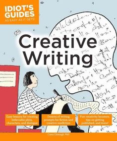 Idiot's Guides Creative Writing