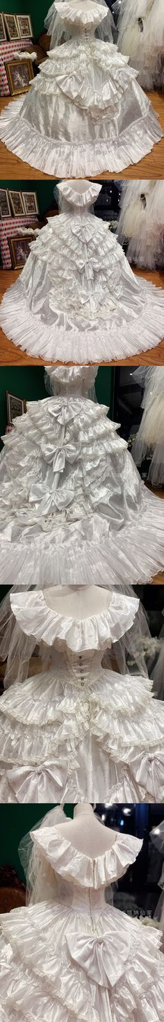 Casual Attire, New Wedding Dresses, Satin Dresses, Old And New, Magic, Lace, Clothes, Vintage, Women