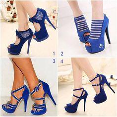 #Blue #Heels