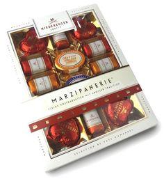marzipan selection box - every german girls wish ;-)