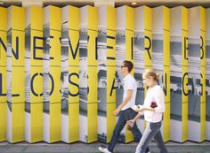 Never Built: Los Angeles on Behance