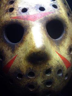 Friday The 13th movie, película, film, cine, teathers, video on demand, vod, pánico, miedo, terror, horror, fear, scary.